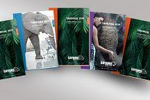 Таиланд 2019: новые каталоги SAYAMA Travel уже в вашем городе
