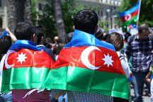 Поздравляем с Днем Государственного флага Азербайджана!