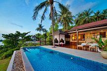 Спецпредложение от отеля Tongsai Bay 5*