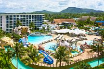 Спецпредложение от Splash Beach Resort Mai Khao 5*