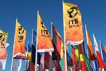 Выставка ITB, Германия, участие SAYAMA Travel