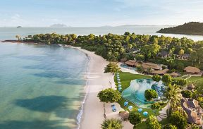 The Naka Island, a Luxury Collection Resort аnd SPA, Phuket