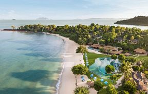 The Naka Island, a Luxury Collection Resort аnd SPA, Phuket