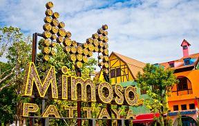 Развлекательный парк «Мимоза»