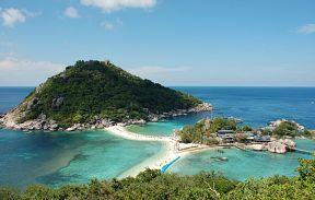 Острова Тао и Нанг Юан