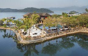Parama Resorts Koh Chang