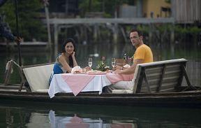 Романтика острова