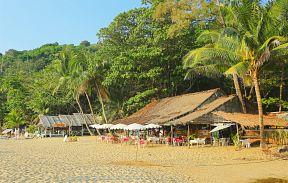 Пляж Пхукета Камала