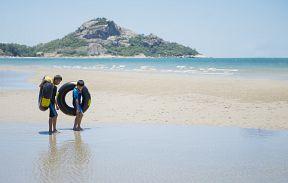 Пляжи провинции Районг: Суан Сон