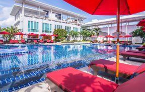 D Varee Jomtien Beach, Pattaya