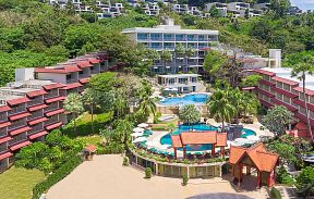Chanalai Flora Resort, Phuket