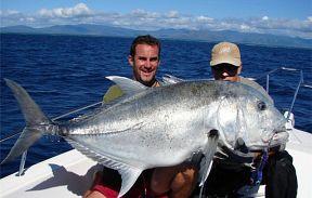 Большая морская рыбалка