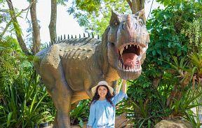 Открытый зоопарк Кхао Кхео (Khao Kheow)