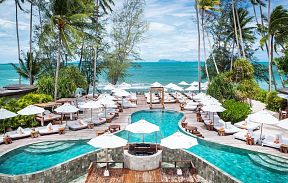 Nikki Beach Resort and Spa Koh Samui