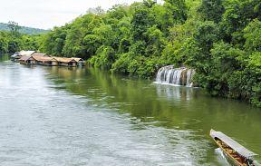 Путешествие на реку Квай: Классика